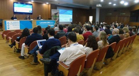 """"""" adaptación aguas residuales principios Economía Circular es éxito"""""""