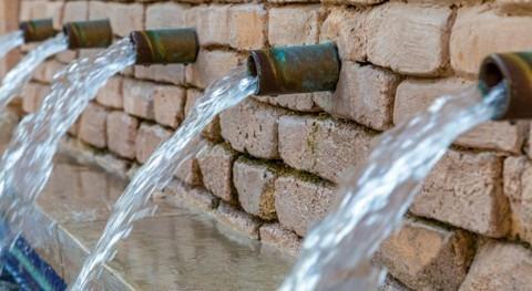 DAM gestiona servicio distribución agua potable Ragusa y Marina Ragusa, Italia