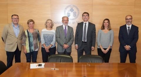 DAM presentará Efiaqua nueva Cátedra Gestión Integral y Recuperación Agua Residual