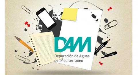 Dos proyectos DAM 30 investigaciones mayor impacto agua y economía circular
