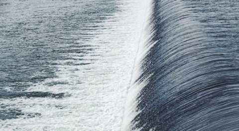 contaminación y barreras son principales problemas aguas europeas