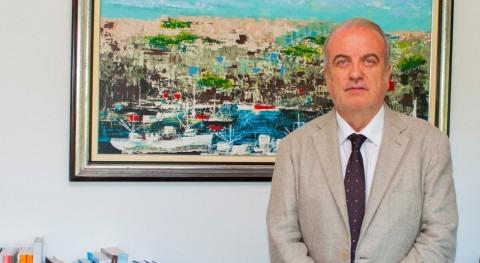 "Damià Barceló: "" principal reto al que se enfrenta investigación es falta financiación"""