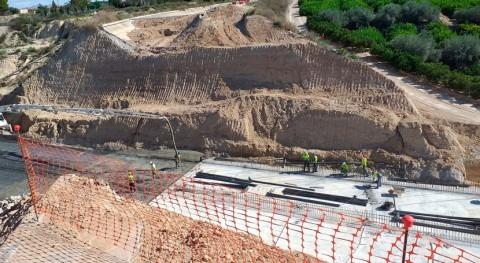 Invertidos 46,6 millones euros obras emergencia DANA cuenca Segura