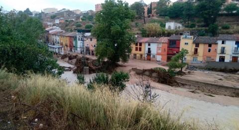 temporal lluvias Levante español acaba vida tres personas