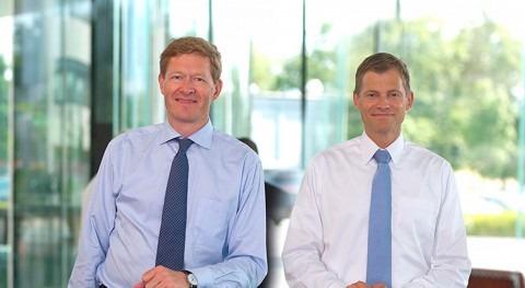 Kim Fausing, nuevo CEO Danfoss