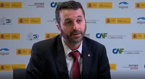 """Daniel Greif: """"Debemos seguir estrategia correcta gestión través acuerdos"""""""