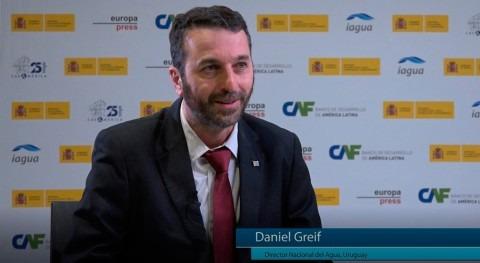 "D. Greif: "" Diálogos nos desafían encontrar mecanismos implementación otros actores"""