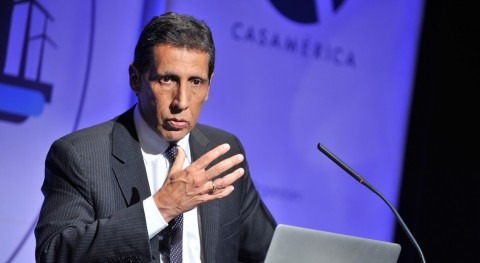 """Daniel Rivera: """"Necesitamos divulgar más experiencias agua España y América Latina"""""""