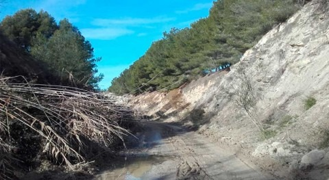 Aprobadas obras emergencia paliar daños temporales cuenca Júcar