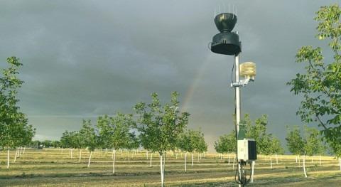 Sensores agricultura regadío (I)