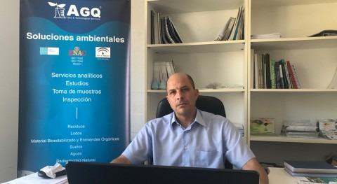 """David Arribas: """"AGQ Labs es compañía que apuesta claramente innovación tecnológica"""""""