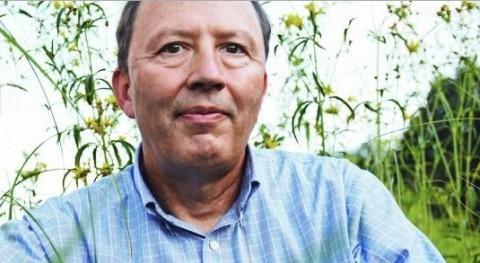David Tilman (Universidad de Minessota).
