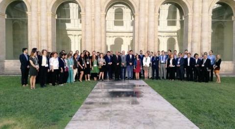 CENTA participa desarrollo nueva estrategia renaturalización ciudades