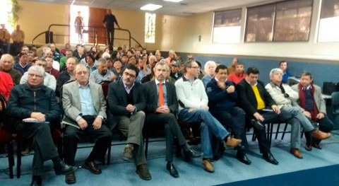avances reforma Código Aguas chileno, debate Quillota