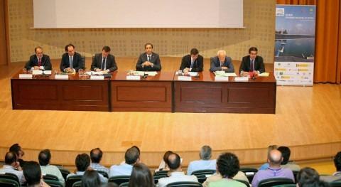 Sevilla acoge 34º Congreso Nacional Riegos donde se debaten últimas novedades sector