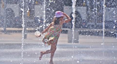 Arranca oficialmente Década Agua Desarrollo Sostenible