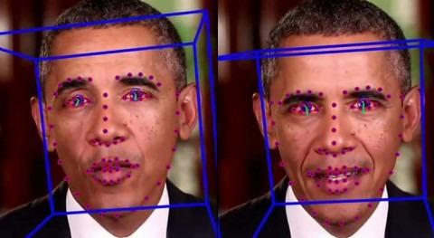 IA agua todos 7: vídeo fake Obama al mantenimiento inteligente