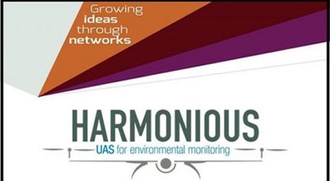 Workshop gratuito uso sistemas aéreos no tripulados gestión ambiental