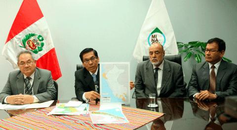 ANA oficializa declaratoria emergencia hídrica falta lluvias norte y sur Perú