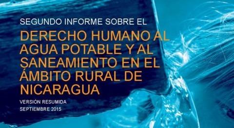 Derecho al agua y al saneamiento: dicho al hecho