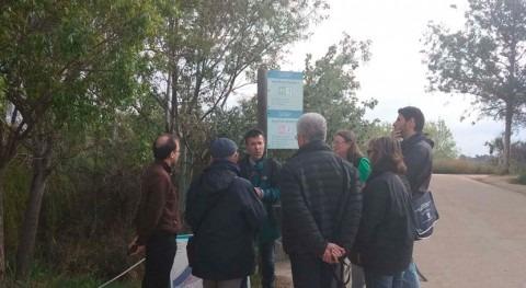 CE constata que Cataluña aplica estándares calidad planificación hidrológica