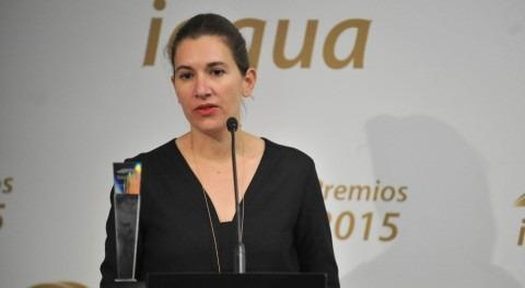 Delphine Romeu, directora salón Iwater, será protagonista iAgua Magazine 11