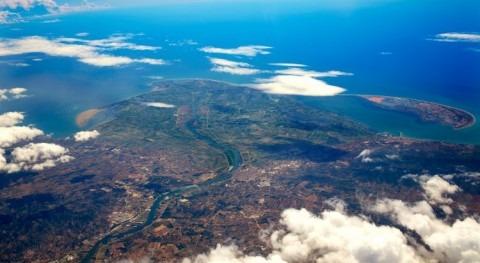 investigadores alertan: es urgente restaurar flujo sedimentos Delta Ebro