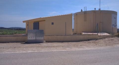 ACA lanza línea subvenciones 15 millones euros mejorar suministro agua