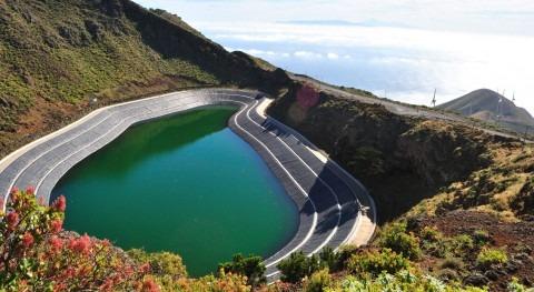 servicios no convencionales agua. agua Gorona Viento