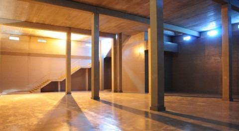 Canal Isabel II mejorará garantía suministro Colmenar Viejo nuevo depósito