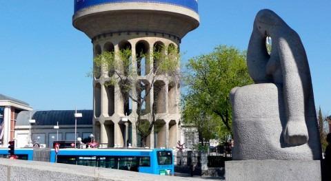 Comunidad Madrid tendrá 8,2% menos presupuesto gestión agua 2017