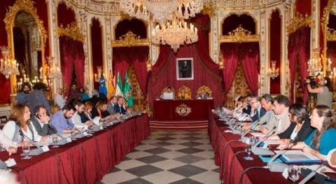 Pleno Cádiz acuerda dar solución problemas depuración y vertidos Barbate