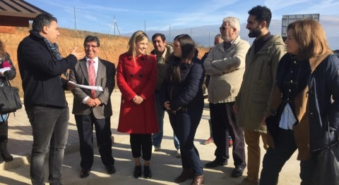 Castilla- Mancha reanudó 2016 obras 9 depuradoras Cuenca