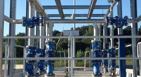 ACA licita cerca 3 millones euros nueva depuradora aguas residuales Pau