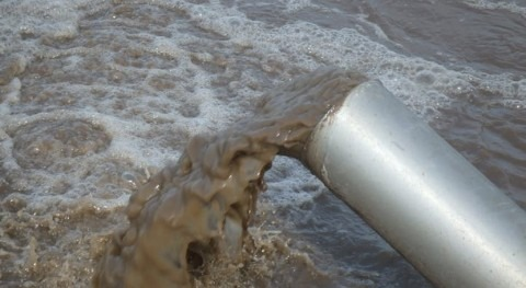 Muchas poblaciones pequeñas aún carecen depuradoras aguas residuales
