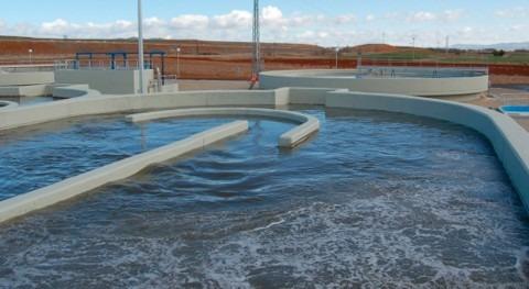 cobro ICA Aragón no supondrá ningún incremento recibo agua