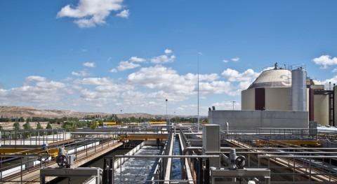 ACCIONA pone marcha plan eficiencia y mejora gestión ciclo integral agua