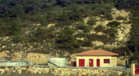 Agencia Catalana Agua impulsa diversas mejoras depuradora Batea