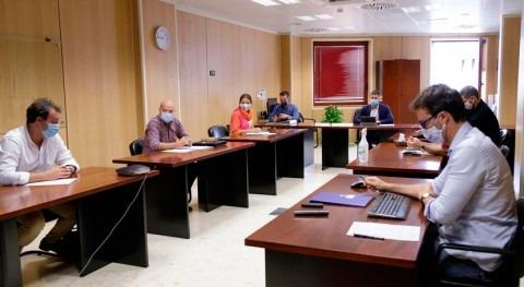 Cabildo Tenerife asumirá gestión depuradora Buenos Aires