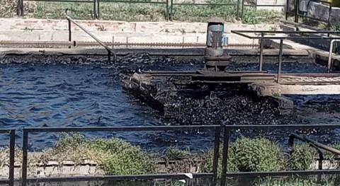 Fiscalía denuncia varios responsables Ciudalcampo vertidos al río Guadalix