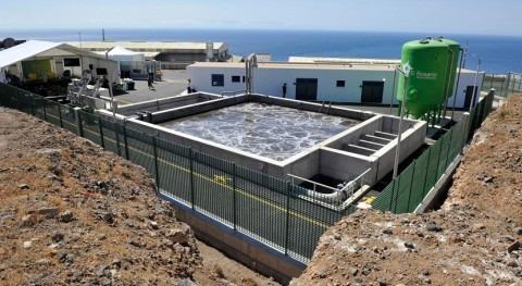 Acuaes analiza desarrollo actuaciones saneamiento y depuración Isla Tenerife