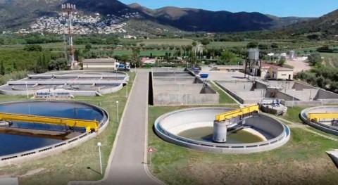 ACA y Consorcio Costa Brava firman varios convenios mejorar saneamiento Girona