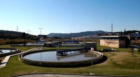 ACA destina más 7,1 millones euros ampliar y remodelar depuradora Rubí