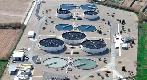 busca solución tecnológica recuperar fósforo aguas residuales urbanas