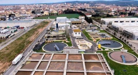ACA constata que ampliar depuradora Figueres ha mejorado calidad agua