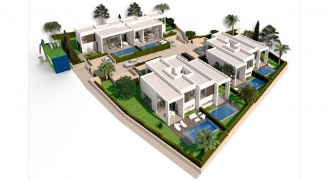 ¿Cómo integrar paisaje tratamiento aguas residuales viviendas unifamiliares?