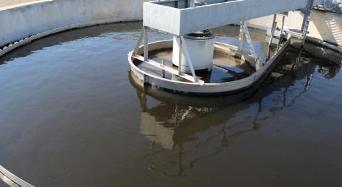 Andalucía licita 25,6 millones euros saneamiento y depuración Mojácar y Fondón