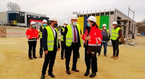 Asturias invertirá 5 millones euros obras construcción depuradora Nava