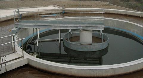 ACA impulsa mejora saneamiento aguas residuales Ullastrell