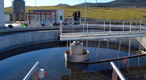 Alía, Deleitosa y Valdivia (Extremadura) contarán depuración aguas residuales urbanas